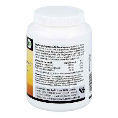 Calcium Magnesium Vitamin D Tabletten  bei juvalis.de bestellen
