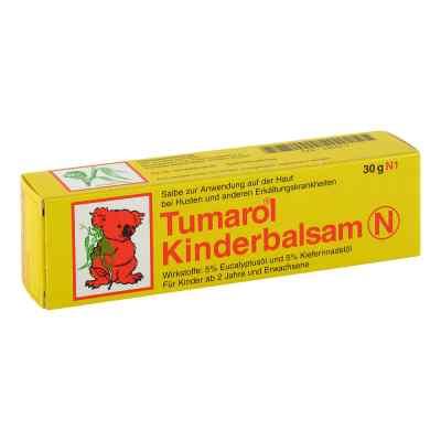 Tumarol Kinderbalsam N  bei juvalis.de bestellen