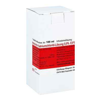 Isotonische Nacl Lösung 0,9% Eifelfango  bei juvalis.de bestellen
