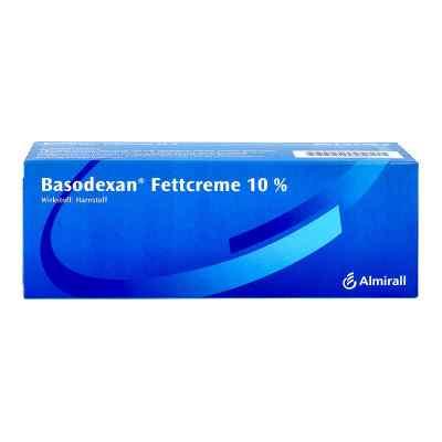 Basodexan Fettcreme 10%  bei juvalis.de bestellen
