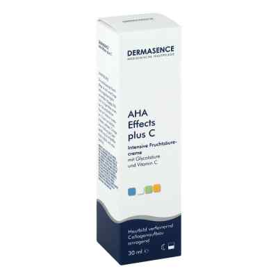 Dermasence Aha Effects+c  bei juvalis.de bestellen