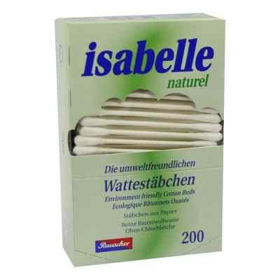 Wattestäbchen Isabelle Faltsch.  bei juvalis.de bestellen
