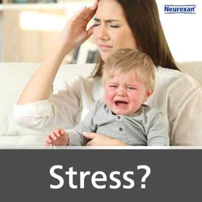 Neurexan Tabletten  bei juvalis.de bestellen