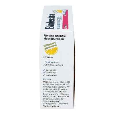Biolectra Magnesium Direct Pellets  bei juvalis.de bestellen