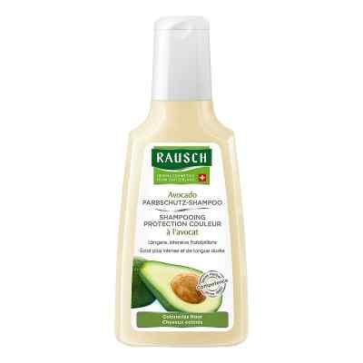 Rausch Avocado Farbschutz Shampoo  bei juvalis.de bestellen