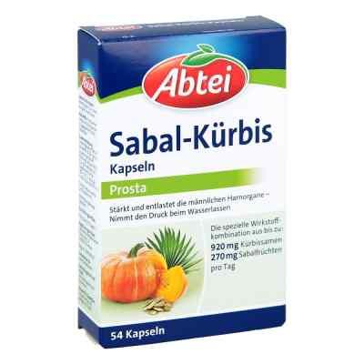 Abtei Sabal-Kürbis  bei juvalis.de bestellen
