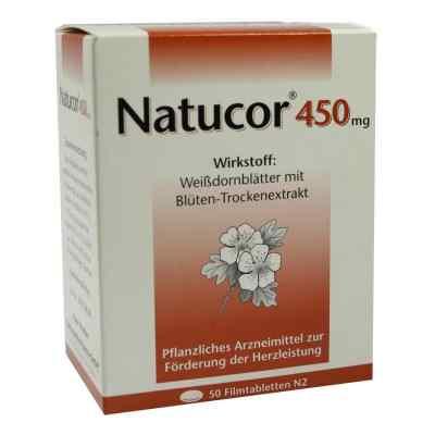 Natucor 450mg  bei juvalis.de bestellen
