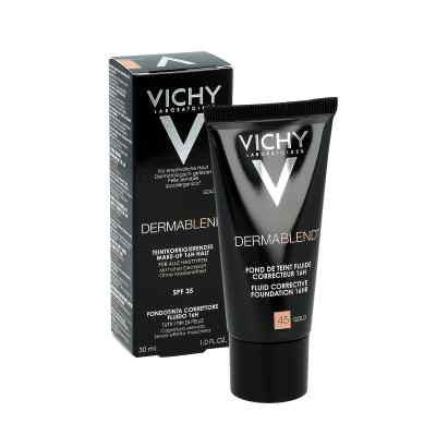 Vichy Dermablend Make up 45  bei juvalis.de bestellen