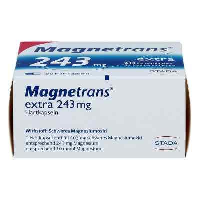 Magnetrans extra 243 mg Hartkapseln  bei juvalis.de bestellen