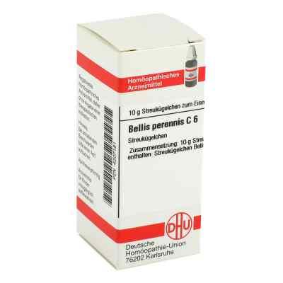 Bellis Perennis C 6 Globuli  bei juvalis.de bestellen