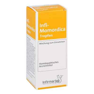 Infi Momordica Tropfen  bei juvalis.de bestellen