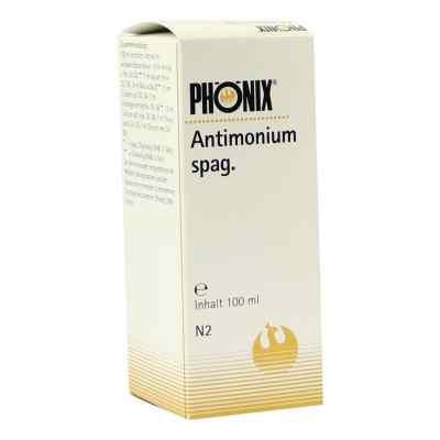 Phönix Antimonium spag. Tropfen  bei juvalis.de bestellen