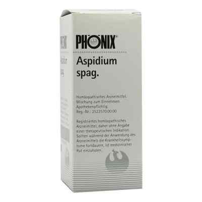 Phönix Aspidium spag. Tropfen  bei juvalis.de bestellen
