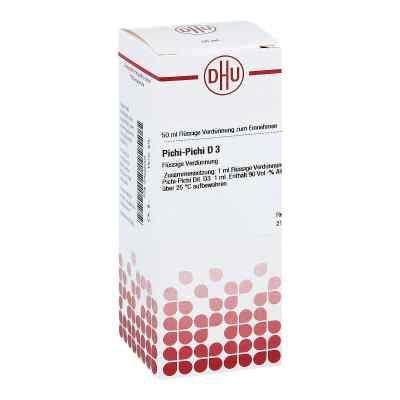 Pichi Pichi D3 Dilution  bei juvalis.de bestellen
