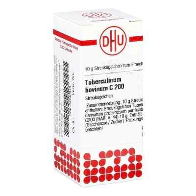 Tuberculinum Bovinum C200 Globuli  bei juvalis.de bestellen