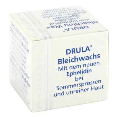 Drula Classic Bleichwachs forte Creme  bei juvalis.de bestellen