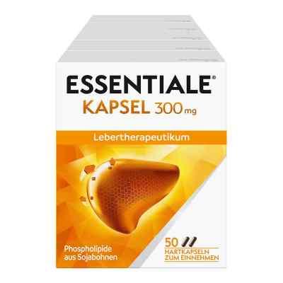 Essentiale Kapsel 300mg  bei juvalis.de bestellen