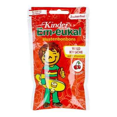Kinder Em Eukal Bonbons ohne Zucker  bei juvalis.de bestellen