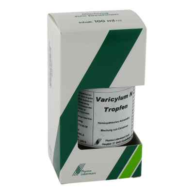 Varicylum N Tropfen  bei juvalis.de bestellen