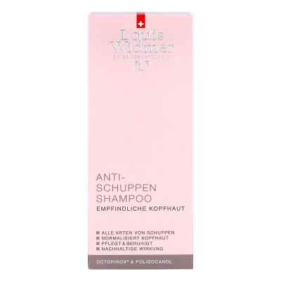 Widmer Anti-schuppen Shampoo leicht parfümiert  bei juvalis.de bestellen