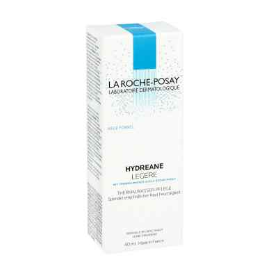 Roche Posay Hydreane Creme leicht  bei juvalis.de bestellen