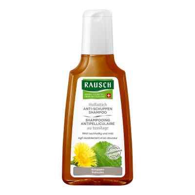 Rausch Huflattich Anti Schuppen Shampoo  bei juvalis.de bestellen