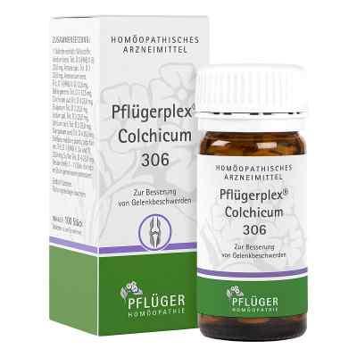 Pflügerplex Colchicum 306 Tabletten  bei juvalis.de bestellen