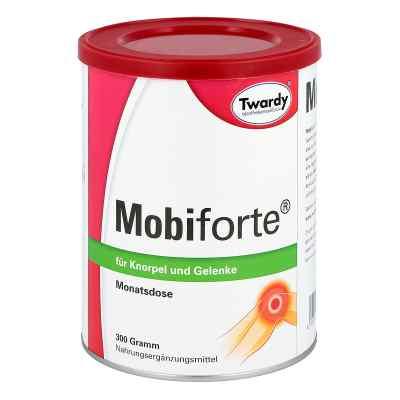 Mobiforte mit Collagen-hydrolysat Pulver  bei juvalis.de bestellen