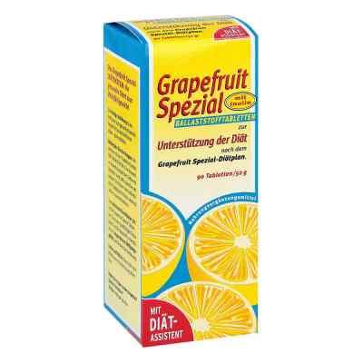 Grapefruit Spezial Diätsystem Tabletten  bei juvalis.de bestellen