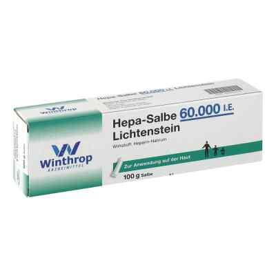 Hepa-Salbe 60000 internationale Einheiten Lichtenstein  bei juvalis.de bestellen
