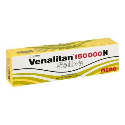 Venalitan 150000 N  bei juvalis.de bestellen