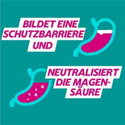 Gaviscon Dual 500mg/213mg/325mg Suspens.im Beutel  bei juvalis.de bestellen