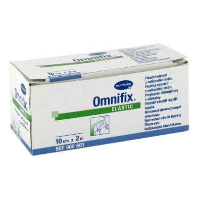 Omnifix elastic 10 cmx2 m Rolle  bei juvalis.de bestellen