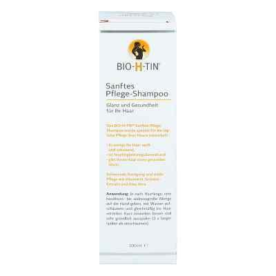 Bio-h-tin Pflege Shampoo  bei juvalis.de bestellen