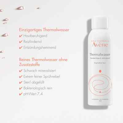 Avene Thermalwasser Spray  bei juvalis.de bestellen