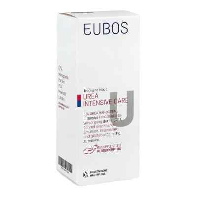 Eubos Trockene Haut Urea 5% Handcreme  bei juvalis.de bestellen