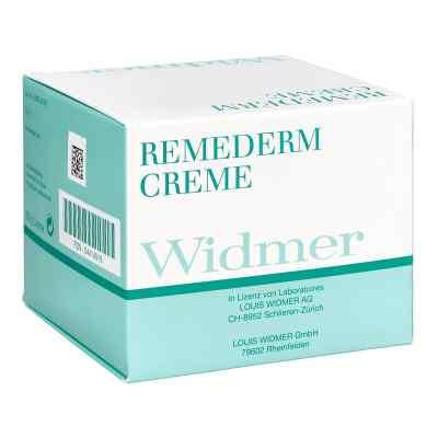 Widmer Remederm Creme unparfümiert  bei juvalis.de bestellen