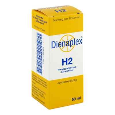 Dienaplex H 2 Tropfen  bei juvalis.de bestellen