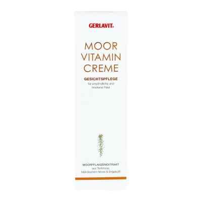 Gerlavit Moor Vitamin Creme  bei juvalis.de bestellen