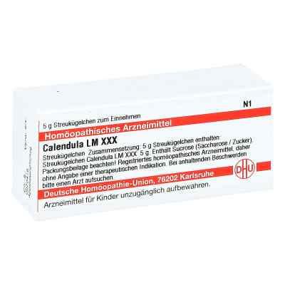 Lm Calendula Xxx Globuli  bei juvalis.de bestellen