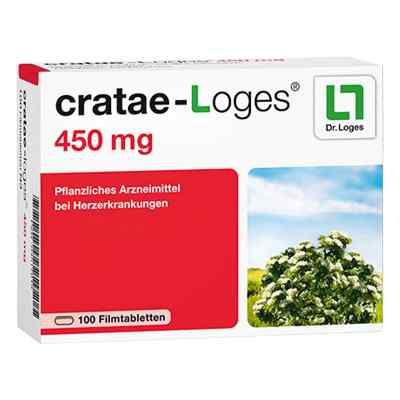 Cratae-loges 450mg  bei juvalis.de bestellen