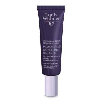 Widmer Pigmacare Skin Tone Balance leicht parfümiert   bei juvalis.de bestellen