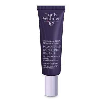 Widmer Pigmacare Skin Tone Balance unparfümiert  bei juvalis.de bestellen