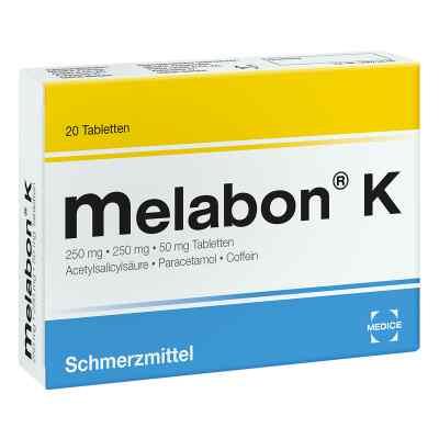Melabon K  bei juvalis.de bestellen