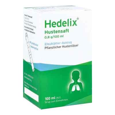 Hedelix Hustensaft  bei juvalis.de bestellen