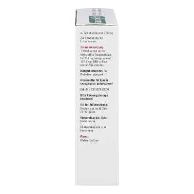 Taxofit Vitamin E Weichkapseln  bei juvalis.de bestellen