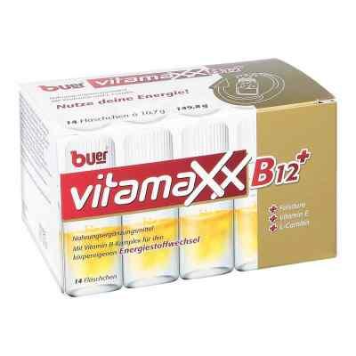 Buer Vitamaxx Trinkfläschchen  bei juvalis.de bestellen
