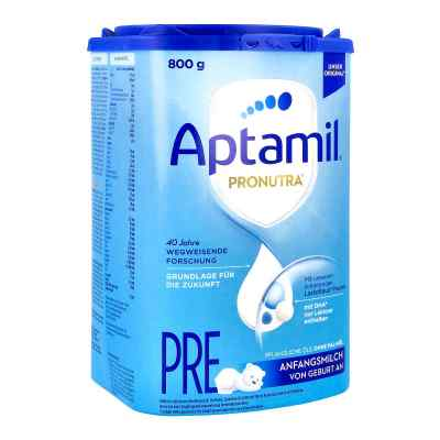 Milupa Aptamil Pre Pulver  bei juvalis.de bestellen