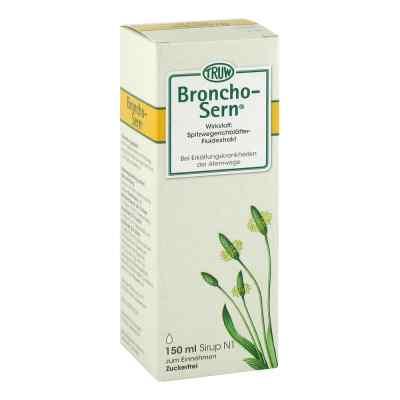 Broncho-Sern  bei juvalis.de bestellen