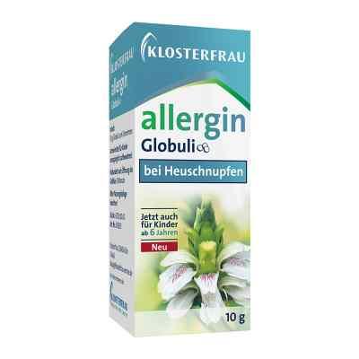Klosterfrau Allergin Globuli  bei juvalis.de bestellen